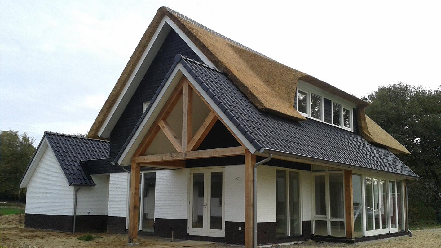 Gallery of vrijstaande woning with kosten vrijstaande for Prijzen nieuwbouw vrijstaande woning